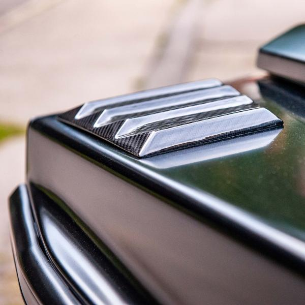 Mercedes G500 BRABUS Екстериор от карбон Магазин Carbon Touch