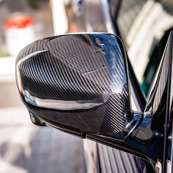 Infinity QX70 2016 Carbon Fiber Екстериор ТУНИНГ Carbon Touch