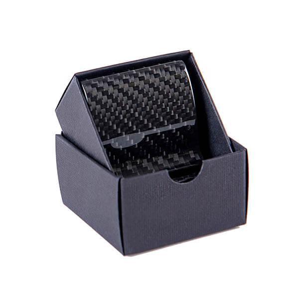 Карбонова щипка за пари Магазин Carbon Touch