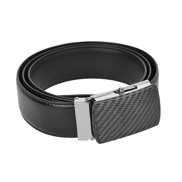 Carbon Fiber Belt Rounded Shop