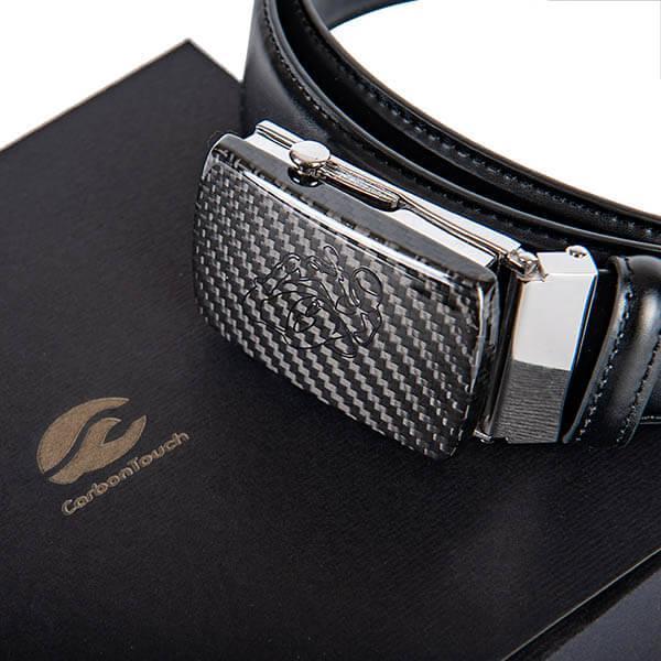 Персонализиран карбонов колан Магазин Carbon Touch