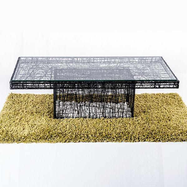Carbon Fiber Table Infinity  Shop