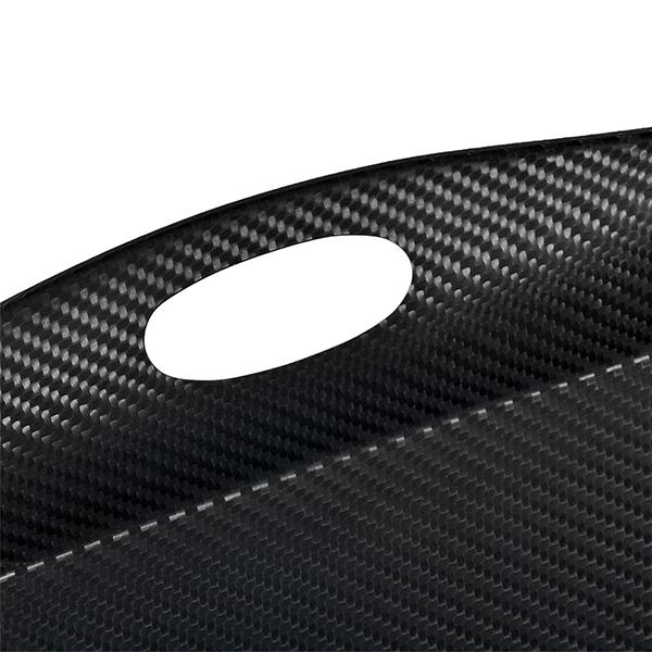 Carbon Fiber Coffee Tray Shop