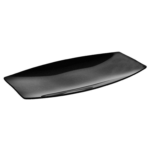 Carbon Fiber Tray Rectangular Rounded 20 X 40 CM Shop