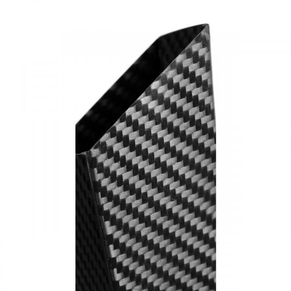 Карбонова ваза Premium  Магазин Dobreff Design