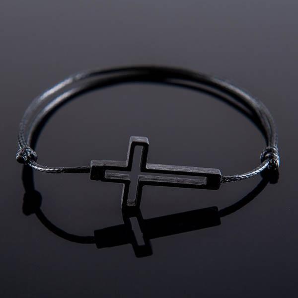 Карбонова гривна Cross Магазин Zak Code