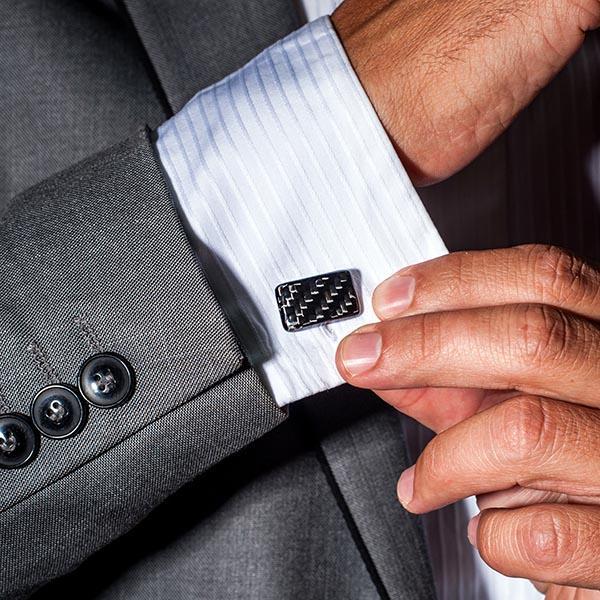 Карбонови ръкавели High Gloss  Магазин Zak Code