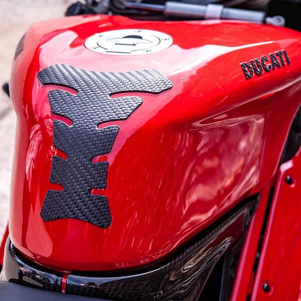 Тунинг пакет карбон за мотор Ducati 1098S ТУНИНГ Carbon Touch