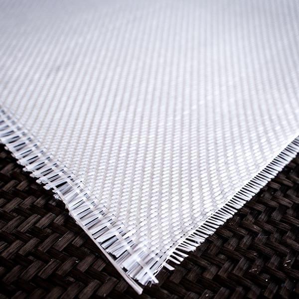 Фибростъкло тъкано 390 гр.
