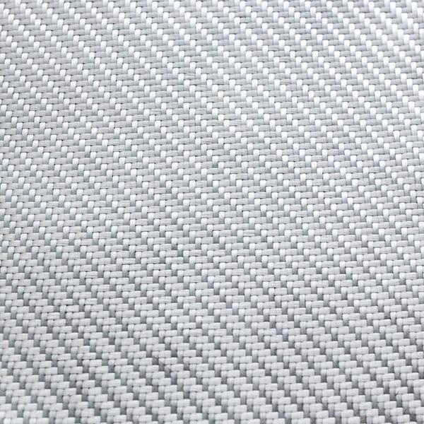 """Сребърен карбонов плат """"фибростъкло"""" Магазин Carbon Touch"""