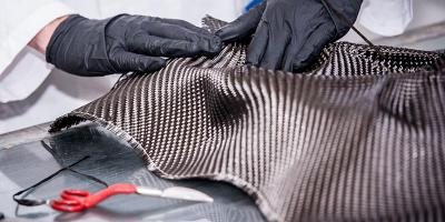 Carbon Fiber Industrial Uses