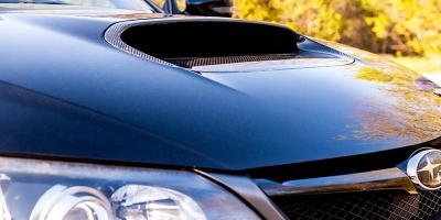 How Are Carbon Fiber Car Parts Made?
