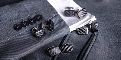 What you don`t know about the cufflinks?