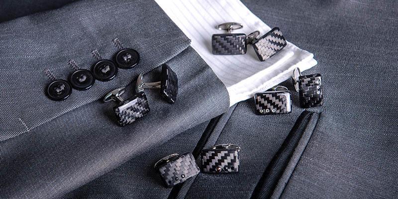 Какво не знаете за появата на копчетата за ръкавели?