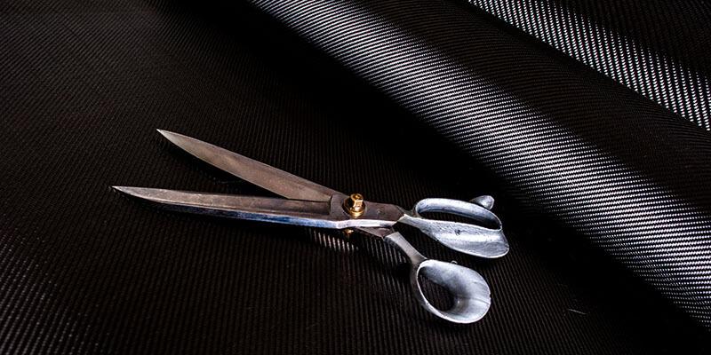 Карбонова тъкан - карбонов плат