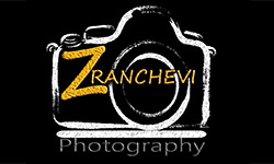 Logo Zranchevi Photography